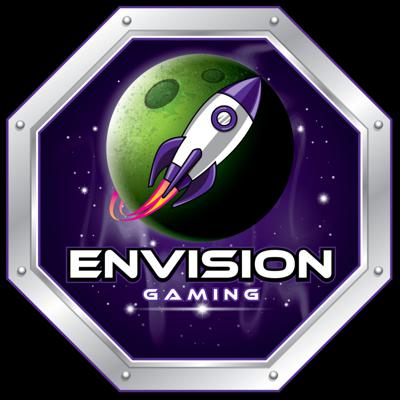 Envision Gaming Podcast