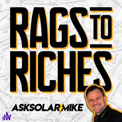 Rags To Riches Secrets