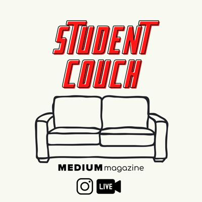 Student Couch