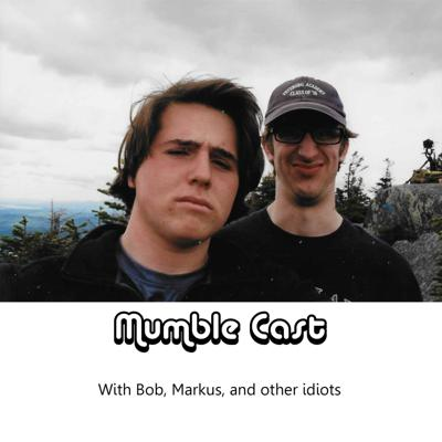 Cover art for Mumble Cast Episode 17 | One-on-One with Lucious