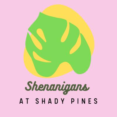 Shenanigans at Shady Pines: A Golden Girls Podcast