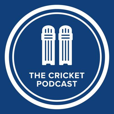 The leading independent cricket podcast! A topical podcast following all forms of cricket: international, domestic, IPL as well as regular interviews with cricketing legends.   New episodes regularly: iTunes, acast, spotify.   Our Twitter: https://twitter.com/TheCricketPod Our Patreon: https://www.patreon.com/thecricketpod Our sponsor: https://woodstockcricket.co.uk/ Our channel membership: https://www.youtube.com/channel/UC1njF-8tUuQVbTZVyUaoBcQ/join Our website: www.thecricketpod.com