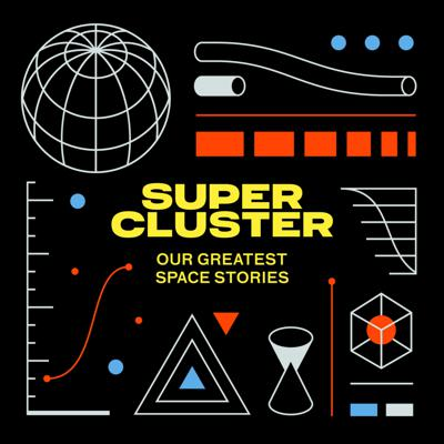 Supercluster is here to tell humanity's greatest outer space stories. We're exploring the amazing milestones that changed space history, the wildest ideas that drive our future, and every development in this new Golden Age of Space.