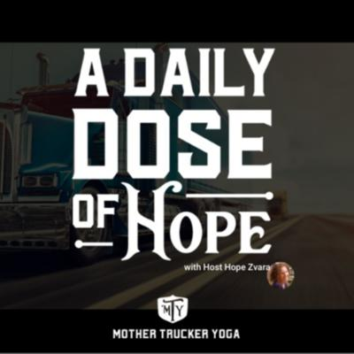 A Daily Dose of Hope