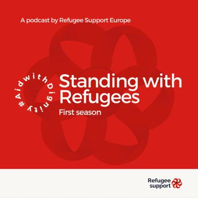 Standing with Refugees