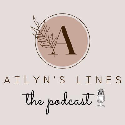 Ailyn's Lines