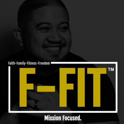 The Just F-FIT Podcast