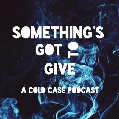 A true crime podcast focusing on Cold Cases and hosted by a mom and her daughters.