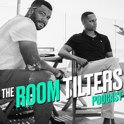 The Room Tilters Podcast