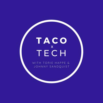 A podcast where two friends talk about fintech trends in the wealth management industry...and tacos.
