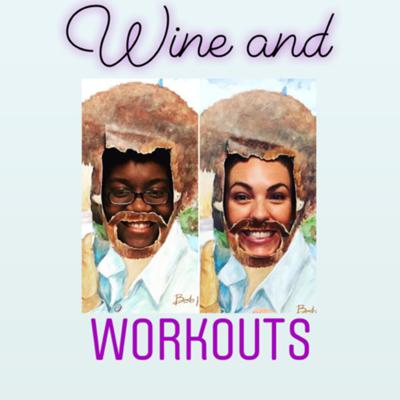 Two friends navigating this thing called adulthood. Join them as they have the funny and real conversations about wellness, adulting, self-care and anything else they feel like - all over a glass of wine. Lisa is a wine and exercise enthusiast but definitely not an expert. Odie does not like wine or workouts but is on a journey to self-discovery. Each week you'll get a dosage of wine facts, workout tips, or self-care tales –sprinkled with giggles on top!
