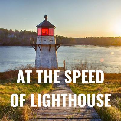 @ THE SPEED OF LIGHTHOUSE