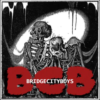 BRIDGECITYBOYS Presents: the New Music Monday Podcast