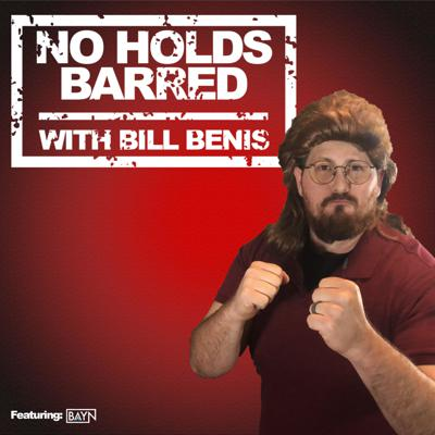 Get ready for some No Holds Barred action with your host the legendary Bill Benis, and his co-host Bayn, as they bring you the most insightful pro wrestling podcast ever! Support this podcast: https://anchor.fm/NoHoldsBarredBB/support