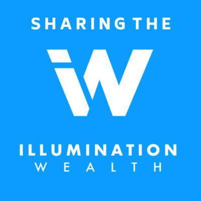 Sharing The Illumination Wealth