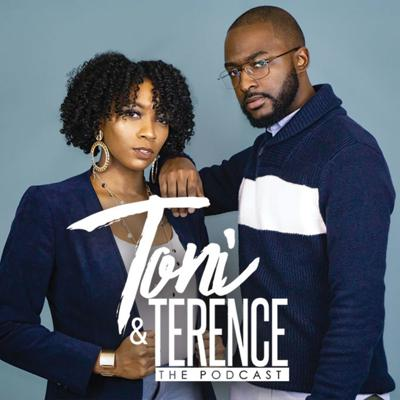 Toni & Terence: The Podcast