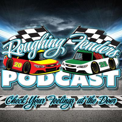 Roughing Fenders Podcast