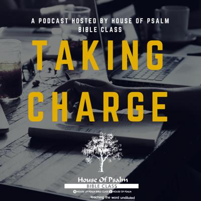 HOUSE OF PSALM