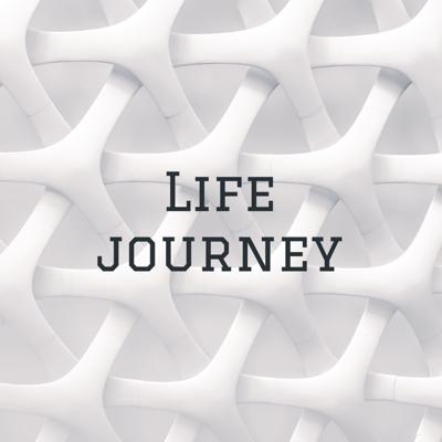 Life journey: Creating your own happiness