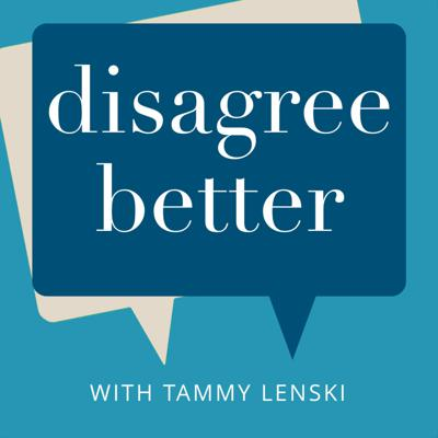 Conflict resolution insights for ongoing personal and business relationships from professional mediator and conflict resolution teacher Dr. Tammy Lenski. Podcast formerly called The Space Between. Support this podcast: https://anchor.fm/tammylenski/support