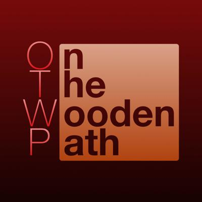 On The Wooden Path