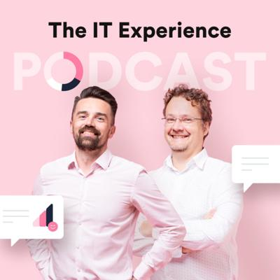 Podcast for those who want to improve Employee Experience of IT Services in large enterprises. We talk about IT Experience, how does it change the culture of IT Departments from SLAs to Experience Metrics and XLAs. If you use ServiceNow or other enterprise service management system to provide services to end-users, then this is for you.