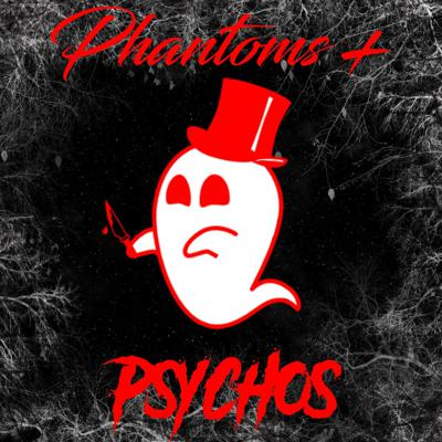 Phantoms & Psychos is a podcast where two friends discuss everything from true crime to paranormal activity, and conspiracies!  We upload new episodes bi-weekly with a special episode every month!!  Co-Hosted by Aly and Melissa Support this podcast: https://anchor.fm/phantomsandpsychos/support