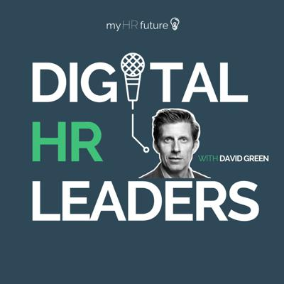 In this series, David Green will be speaking to a range of senior HR leaders who are pushing a data-driven and digital HR agenda. There is an increasing need for HR professionals to become more digitally and numerically literate – to acquire the skills necessary to process, produce and leverage digital information to create business value. You'll hear from people leaders who are driving transformation in their organisations on how HR can prepare for the future and what HR leaders need to do to prepare for the Future of Work.