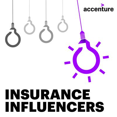 Accenture Insurance Influencers