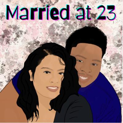 Married at 23 w/ Brandon and Liz