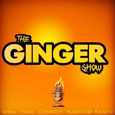 The Ginger Show