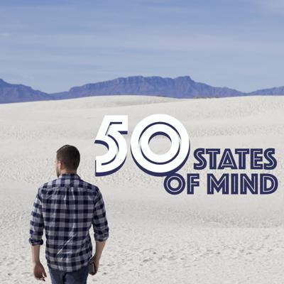 State by state, host Ryan Bernsten and international guests explore perceptions of America via interviews with mayors, governors, and voters on both sides of the aisle from a 5-month journey through all 50 states. Take a trip through America to listen and to learn what's really happening in the USA.  www.50statesofmind.org