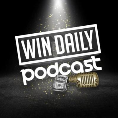 The Win Daily Sports Show is a show about daily fantasy sports and sports betting. We have a team of DFS pros and handicappers providing you with expert opinions on how to Win Daily. Our show is entertaining and educational and will provide you with the resources to improve your skills. We want to help you turn your love of sports into a profit center. For more details check out our website at WinDailySports.com