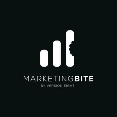 The Marketing Bite Podcast by Version Eight