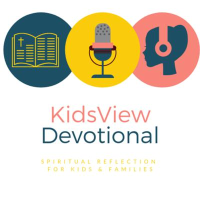 KidsView Devotional