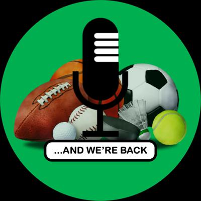 A light-hearted look at the world of sports (and other stuff too). It's my podcast dammit, I get to decide what I talk about.