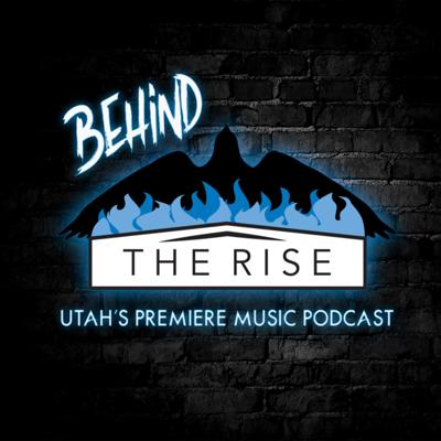 Utah's premiere music podcast, featuring popular and upcoming artists. Brought to you by The Rise, a music studio and event center in Orem, Utah.