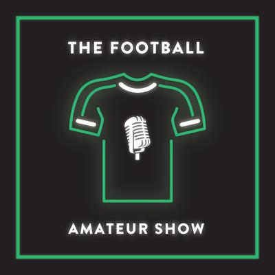 A podcast dedicated to showcasing the Football/Soccer community in an effort to better understand our craft and community!  If you would like to get interviewed or would like to send us feedback, send us an email: footballah.podcast@gmail.com or DM us on Instagram @the.fa.show. Support this podcast: https://anchor.fm/football-amateur-show/support