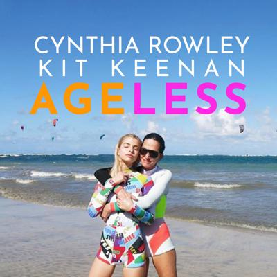 Mother-Daughter podcast with Cynthia Rowley and Kit Keenan. We explore fashion, business, wellness, and motherhood through the lens of our adventures around the world.