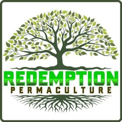 Redemption Permaculture Podcast