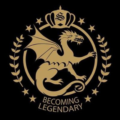 Becoming Legendary