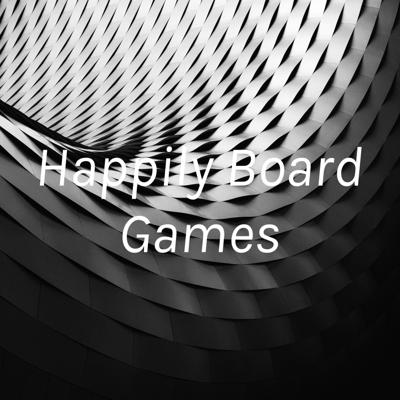 Happily Board Games