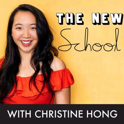 The New School Podcast with Christine Hong