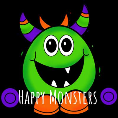 Happy Monsters Podcast