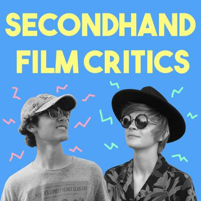 Secondhand Film Critics
