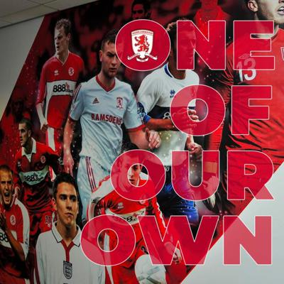 One Of Our Own - The Boro Academy Podcast