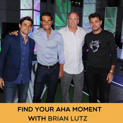 Find Your Aha Moment