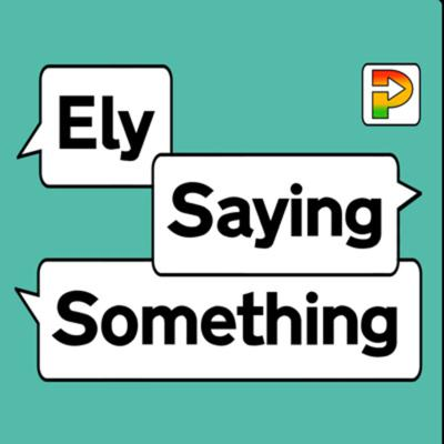 Ely Saying Something: Ely Progressives