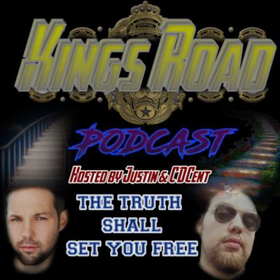 Kings Road Podcast