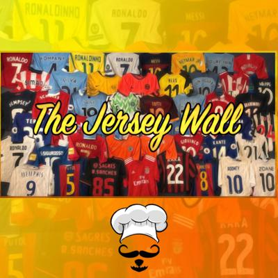 The Jersey Wall